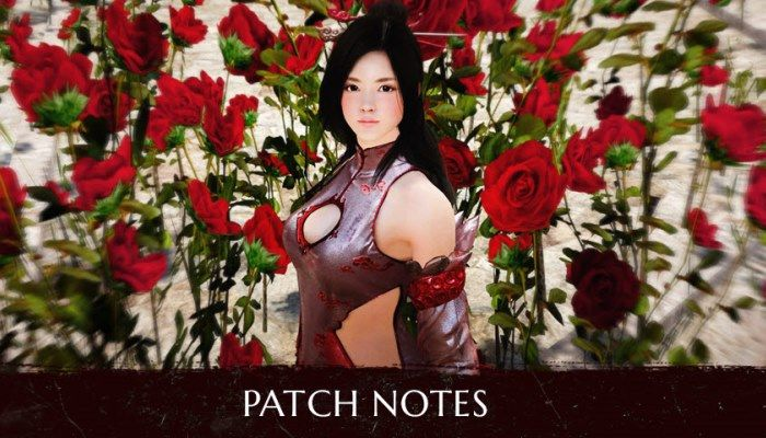 Lahn Absolute Skills Arrive Along with In-Game Events & a Token of Appreciation - Black Desert Online News