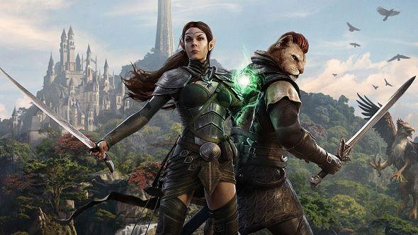 Elder Scrolls Online - Zenimax Accidentally Integrates Ad Spyware, Removing It Monday