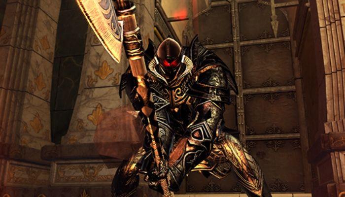 Neverwinter - Castle Ravenloft Dungeon Will Ultimately Pit Players Against Strahd Von Zarovich