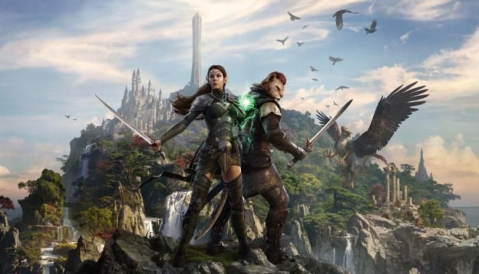 Rich Lambert Welcomes Players to Summerset - Elder Scrolls Online - MMORPG.com