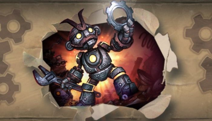 Taverns of Time Event to Kick Off on June 11th & Free Cards for All on June 13th - Hearthstone - MMORPG.com