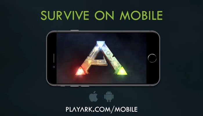 Ios and android versions to launch on june 14th ark survival ios and android versions to launch on june 14th ark survival evolved mmorpg malvernweather Images