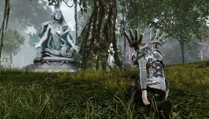Next Phase for Legends Return Fresh Start Server to Kick Off June 13th - ArcheAge News