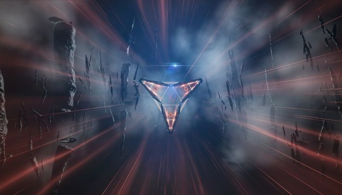 All Active Capsuleers Issued Abyssal Filaments  - EVE Online News