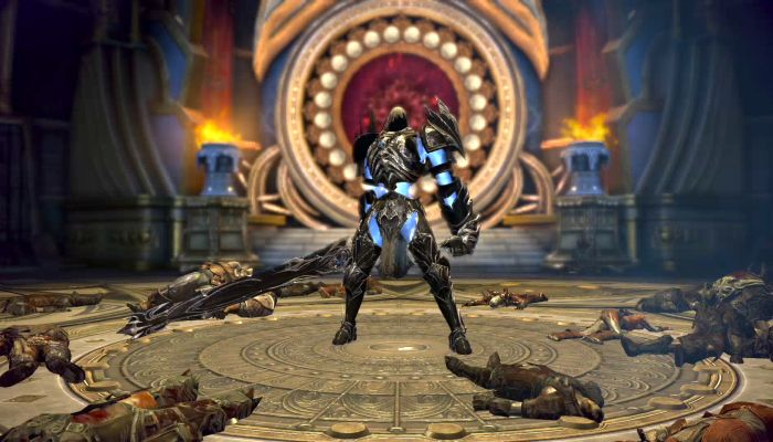 Hero's Oath Update Now Live - MMORPG.com