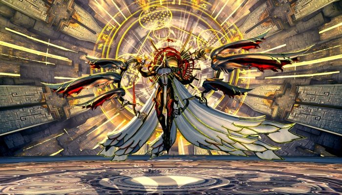 Nightfall Sanctuary Part 2 Opens with Celestial Dawn Update on June 20th - Blade & Soul - MMORPG.com