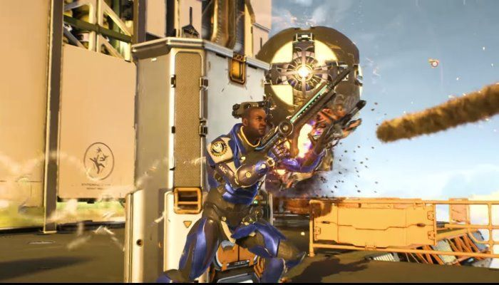 Nexon Nixes the $30 Price Tag as Cliffy B's Game Goes F2P - LawBreakers News