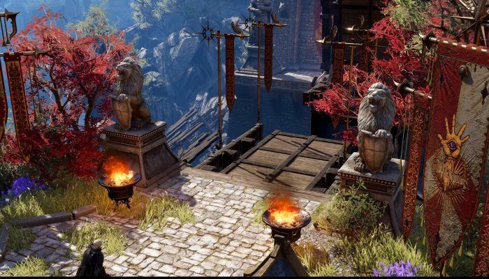 XBox One and PlayStation 4 Launch Date Revealed - Divinity Original Sin 2 News