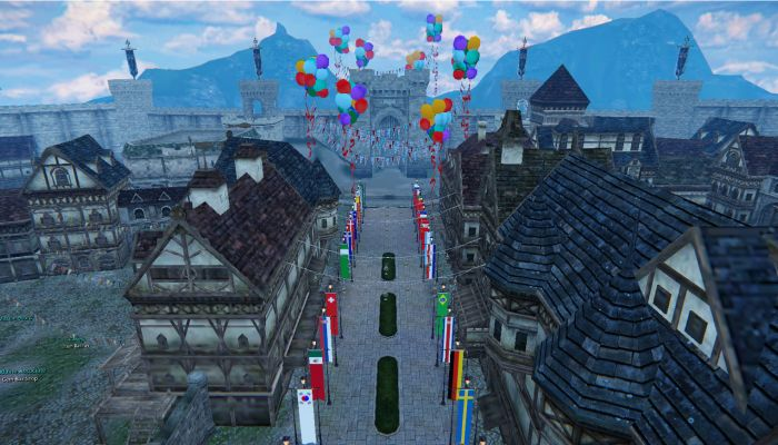 Riders of Icarus - Rabbini Cup Event Brings the World Cup to Riders