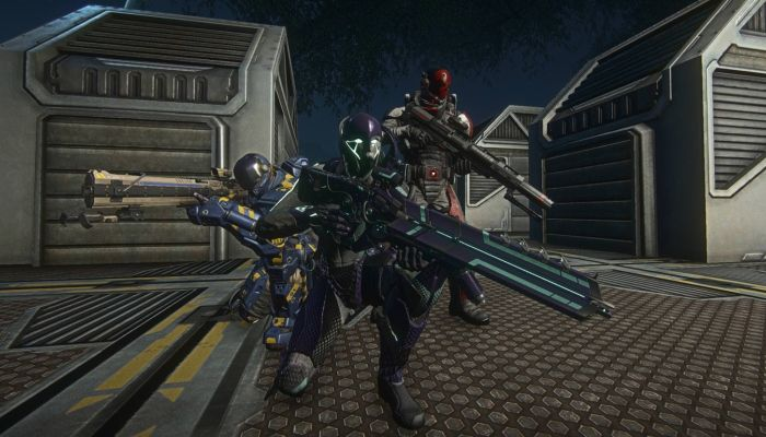 New Weapons, the Event System & More Released in Latest Update - PlanetSide 2 News