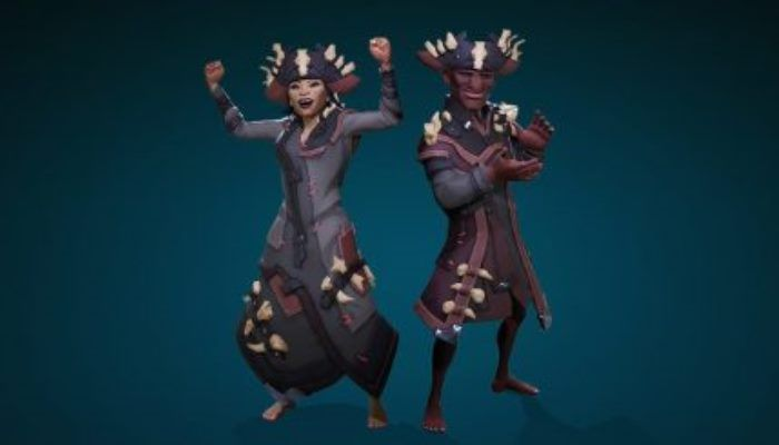 Sea of Thieves - Patch 1.1.2 Brings the Skeleton Thrones Event with It