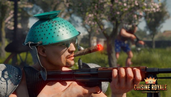An April Fool's Day Joke that Turned Into a Standalone Game - Cuisine Royale News