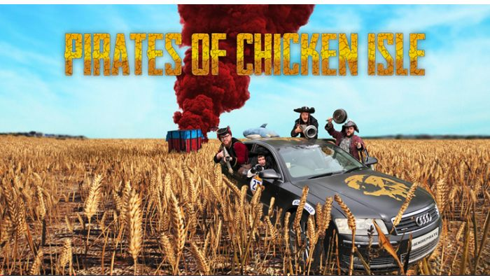 25 UK Game Developer Teams Heading to PUBG for Chicken for Charity Event - MMORPG.com
