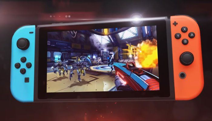 Shadowgun Legends - Madfinger Announces Popular FPS / RPG Hybrid Heading to Switch 'Soon'