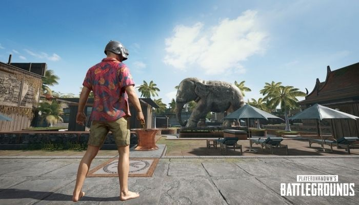Sanhok Map Arrives - Designed for Speedier Combat - MMORPG.com