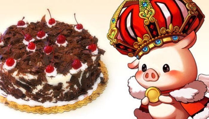 Let Them Eat Cake as the First Anniversary Event Begins - Kritika Online - MMORPG.com