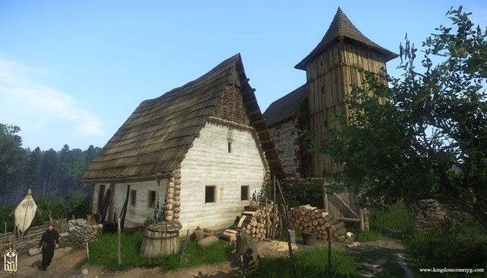 From the Ashes DLC Announced - Kingdom Come Deliverance News