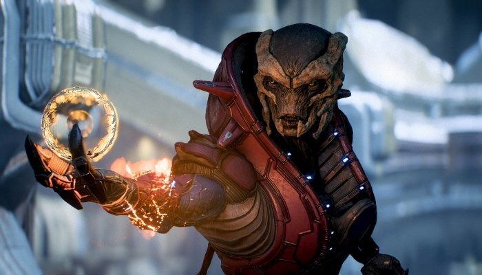 Mark Darrah Calls Mass Effect: Andromeda a 'Deeply Flawed' Game
