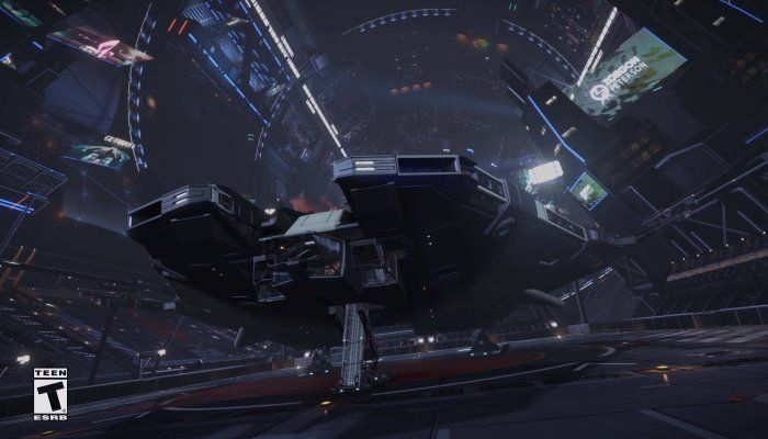 Beyond - Chapter Two Now Available for PlayStation 4, XBox One and PC - Elite: Dangerous News