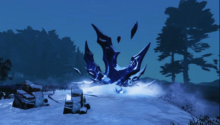 The Dark, Supernatural Phenomenon Known as The Hunger Detailed - Crowfall News