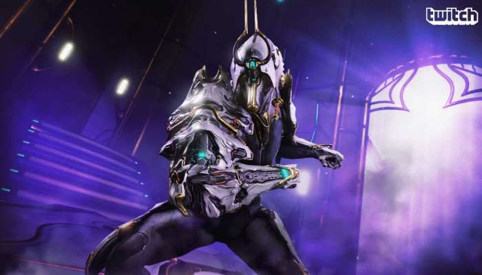 Earn Ash Prime for Free on July 7th by Watching TennoLive