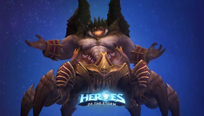 Heroes of the Storm - In Case You Missed It, Raynor & Azmodan Reworks Spotlighted in New Blog Post + Videos
