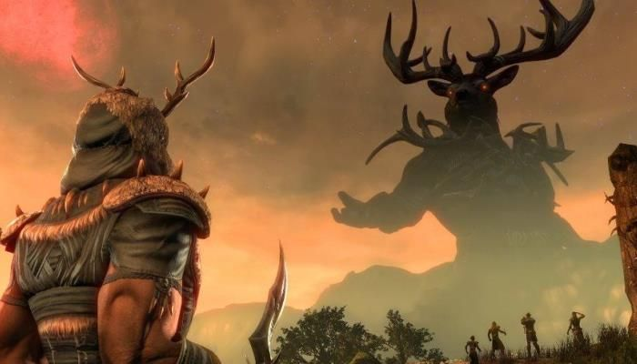 PTS Updated to v4 1 0 & the Wolfhunter DLC - MMORPG com