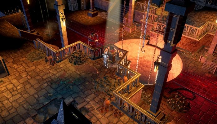 CBT 2 Ready to Roll on July 12th - Check Out What's New - Legends of Aria - MMORPG.com