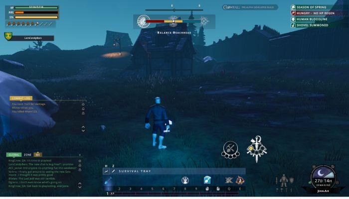 Vivox Brings Chat Capabilities to Crowfall Starting in 5.7 - Crowfall News