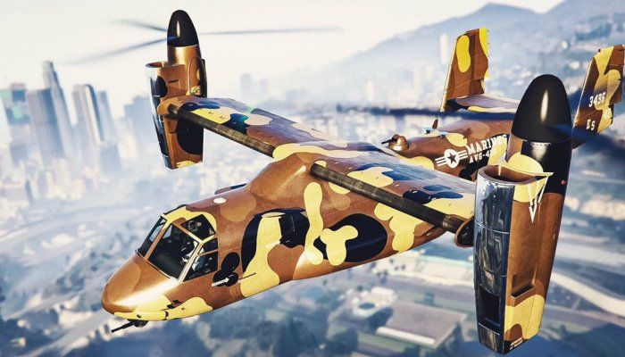 It's a Golden Opportunity for Big Discounts on Properties, Vehicles & Upgrades - Grand Theft Auto Online News