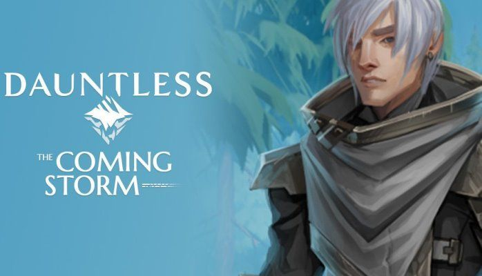 Dauntless - The Coming Storm Content DLC to Arrive on August 9th