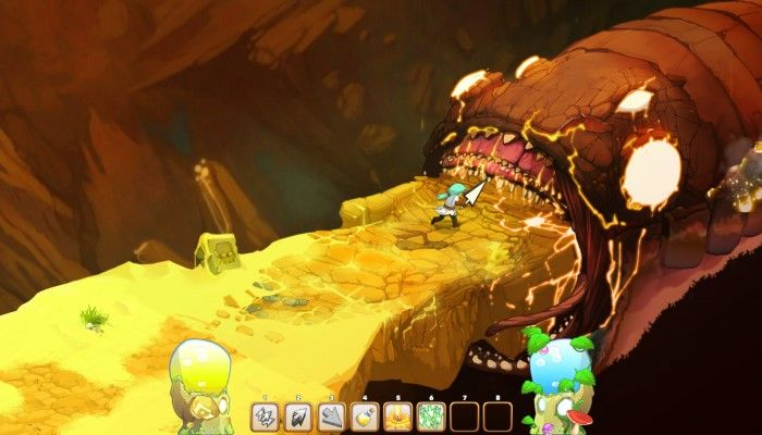 Clicker Heroes 2 Beta Kicks Off with Infinite Adventures for Aspiring ARPGers