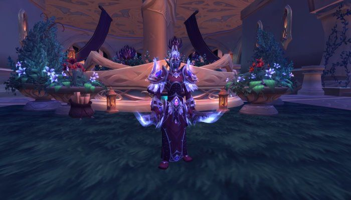 World of Warcraft - Blizzard Bids Good-Bye to the Battle Chest - Everything Through Legion Simply Requires a Subscription