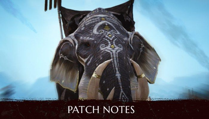 Latest Update Includes Sweeping Changes to Node & Conquest Wars  - Black Desert Online News
