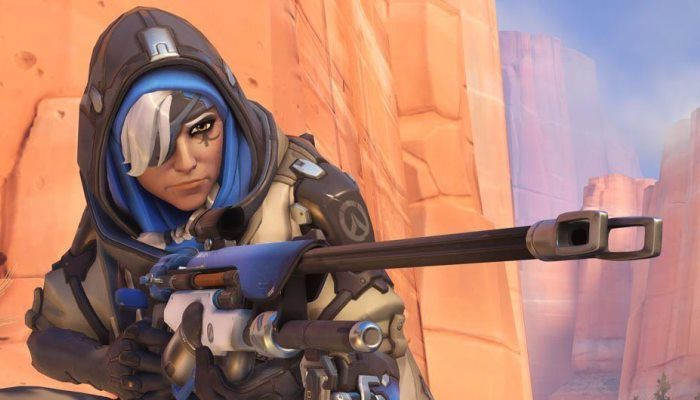 Overwatch - Healers & Support Characters Getting Rebalanced in Next Update