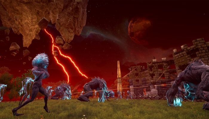 Alpha Expanding with New Servers & Invites Coming July 20th - Rend News