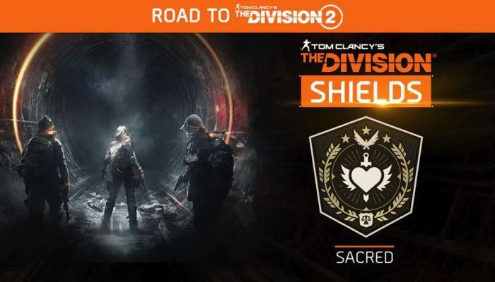 Earn The Division 2 Rewards from Now Through July 25th - MMORPG.com