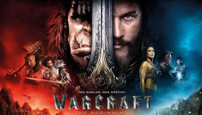 Duncan Jones Shows Off Behind-the-Scenes Clips from the Warcraft Movie