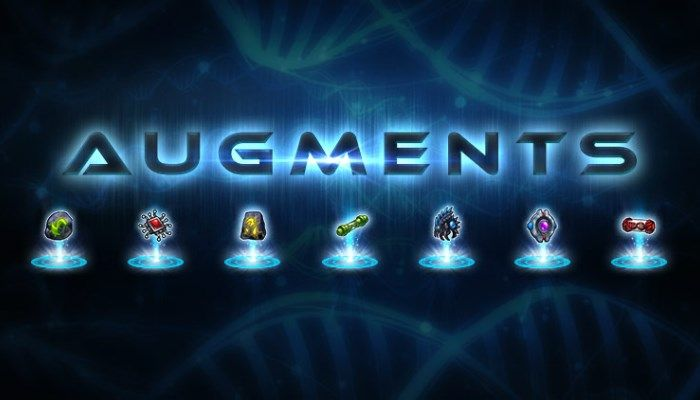 New Guide Provides the Basics About the Augment System - DC Universe Online News
