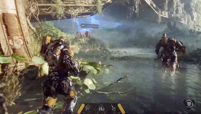 Anthem - No Text Chat in Anthem? Maybe Not According to Creative Director