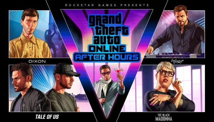 After Hours Update Brings the Nightlife to GTAO - Grand Theft Auto Online News
