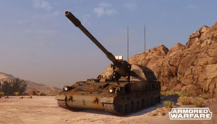 XBox One Version to Launch on August 2nd - Armored Warfare News