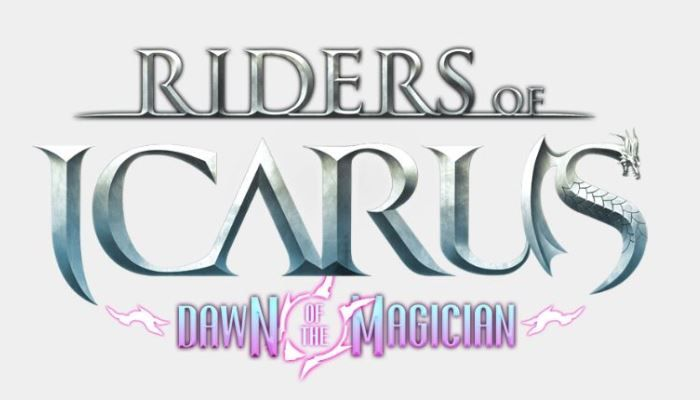 New Magician Class Ports Into Game Along with New Event & Promotion Package - Riders of Icarus News