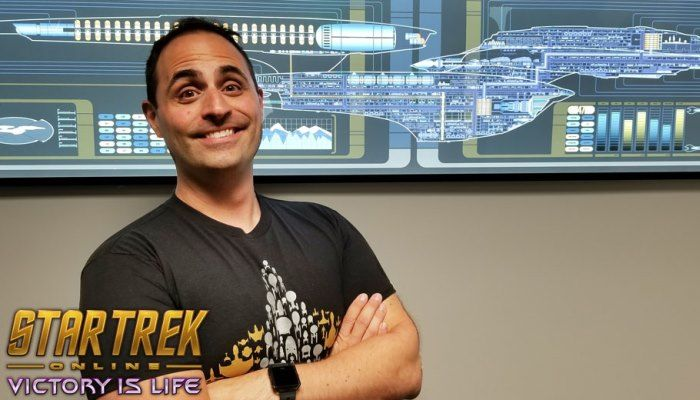 Star Trek Online - Executive Producer Stephen Ricossa Steps Away from STO