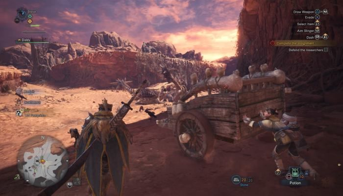 PC Minimum / Recommended Settings - Low Isn't As Bad As You Might Think - Monster Hunter World News