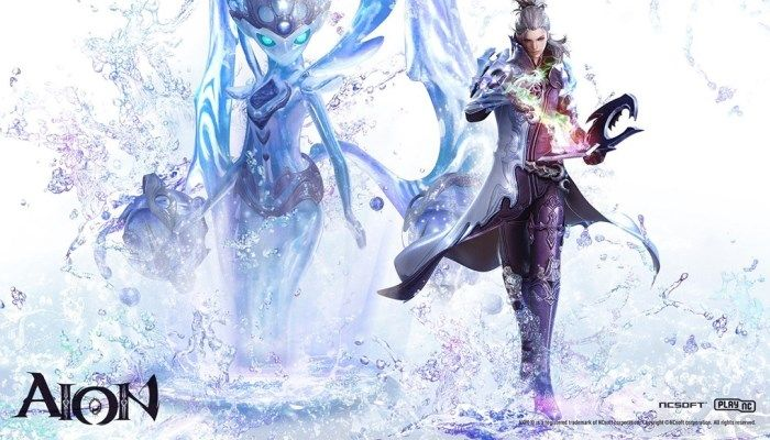 Job Postings Show Up for 'Next-Gen Console / PC MMO' Based on Aion IP - Aion News