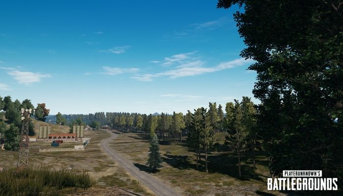 Update 19 Brings Dynamic Weather & a Bundle of Quality of Life Improvements - PlayerUnknown's Battlegrounds News