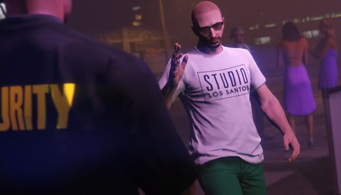 Tale of Us Can Spin the Tunes In Your Nightclub - Grand Theft Auto Online News