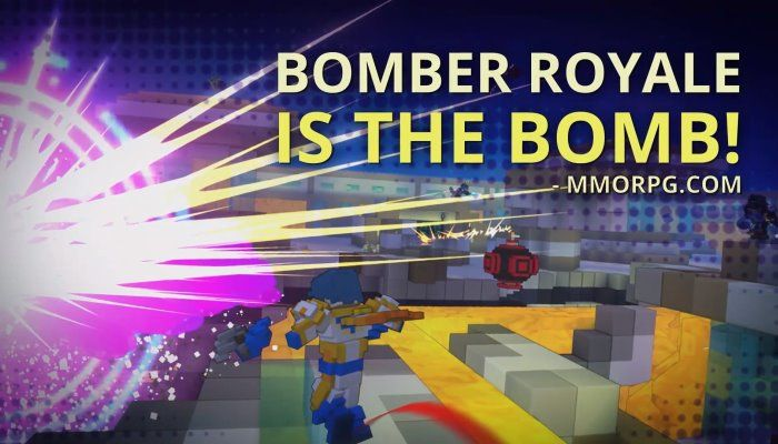 Bomber Royale is a Huge Hit & Receives Updates Today Including the Blast Cam