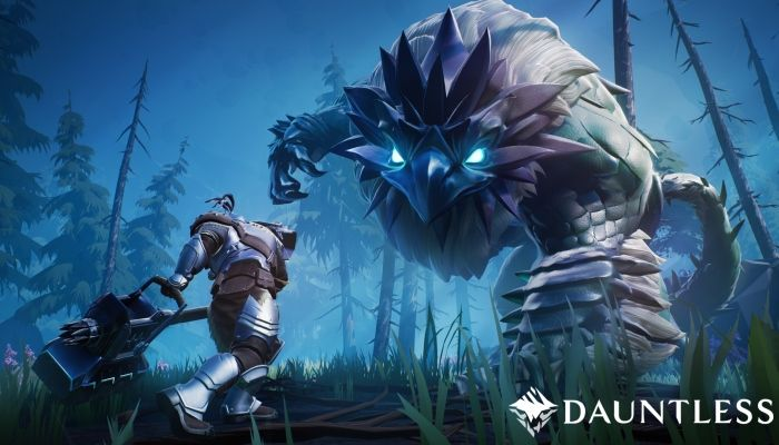 Dauntless - Phoenix Labs Launches Free Expansion, 'The Coming Storm'